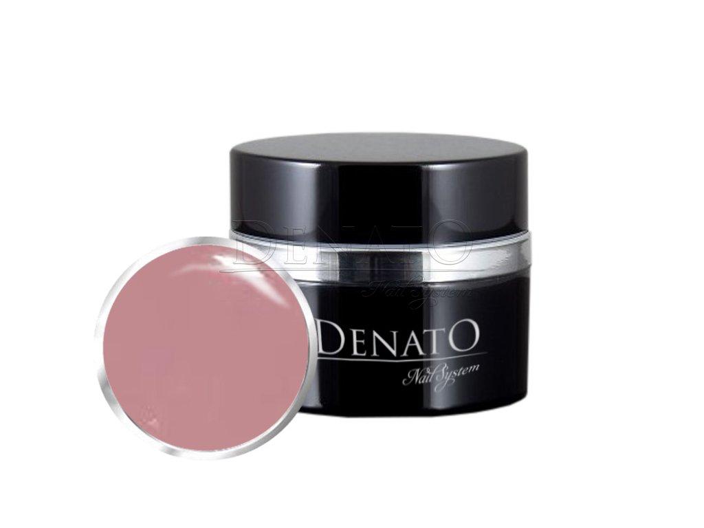 PERFECT Cover Rosé, kamuflážní camouflage UV LED gel, potírací, barva růžová