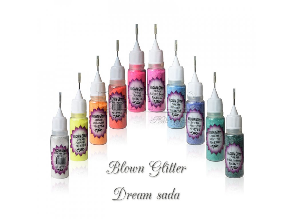 8762 Blown Dream sada
