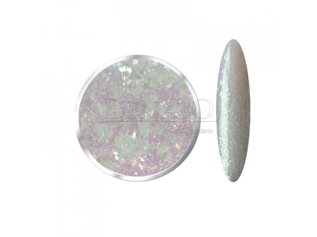 OPAL Flakes Green  Pigmenty