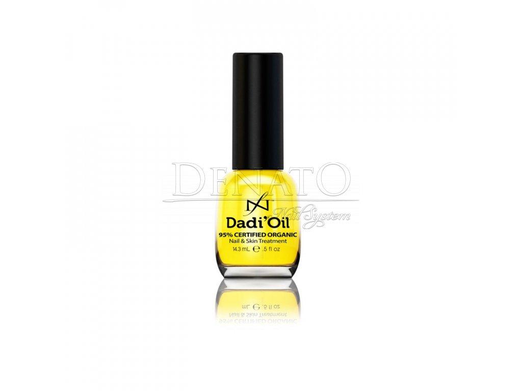 Dadi´Oil 14,3 ml, olejíček na nehtovou kůžičku, 95 procent přírodní