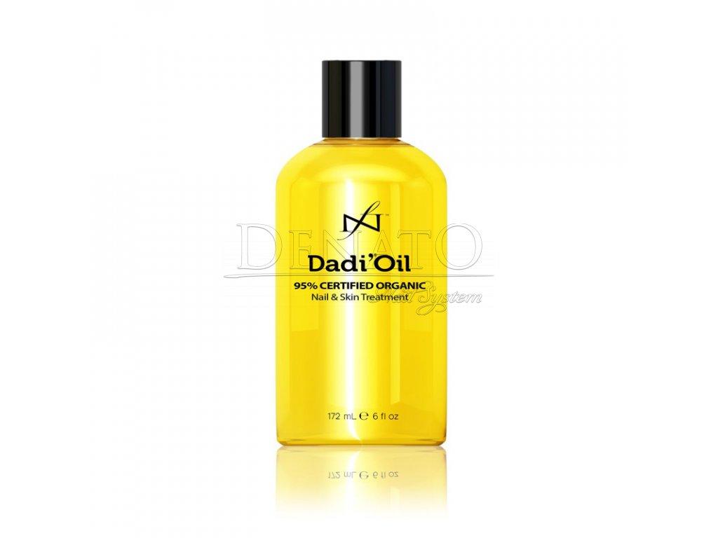 Dadi´Oil 180 ml, olejíček na nehtovou kůžičku, 99 procent přírodní