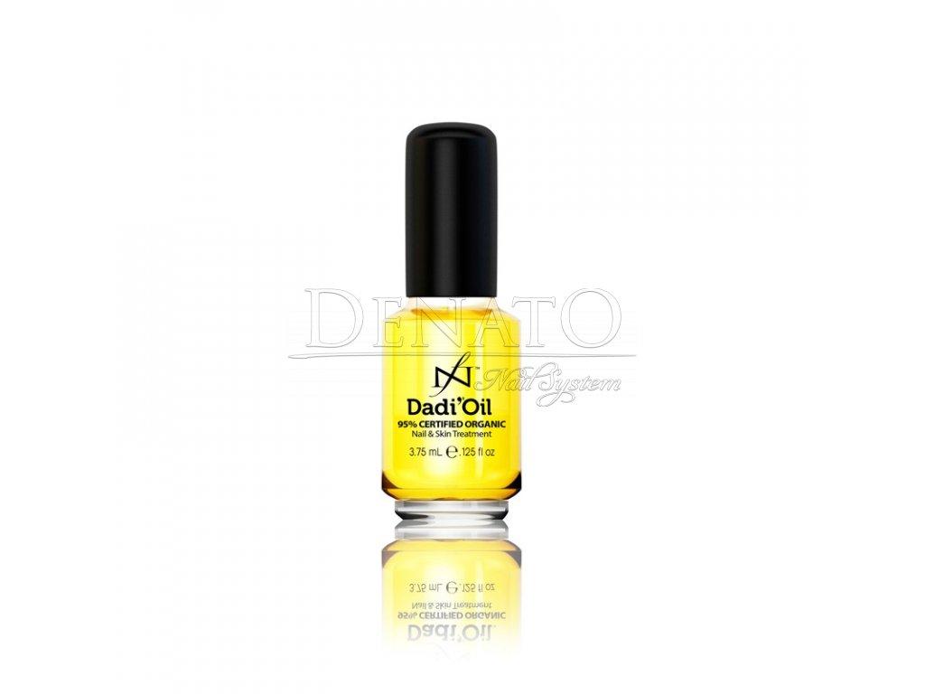 Dadi´Oil 3,75 ml, olejíček na nehtovou kůžičku, 95 procent přírodní