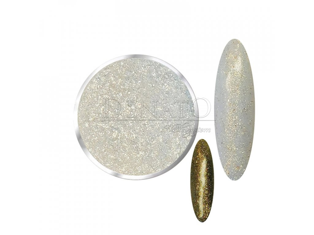 Magic Diamond Gold  Pigmenty