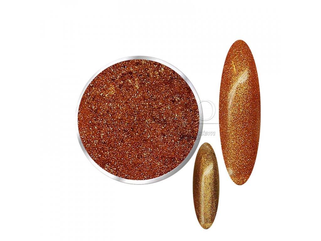 Diamond Fine Copper  Pigmenty