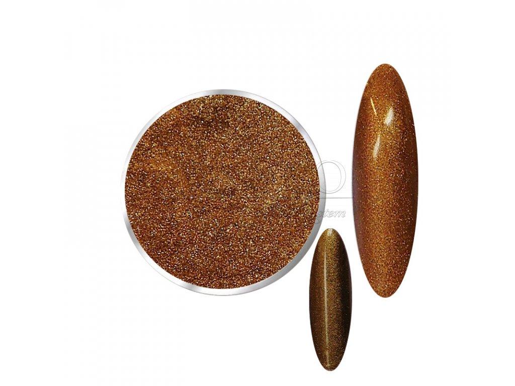 Diamond Silk Hazelnut  Pigmenty