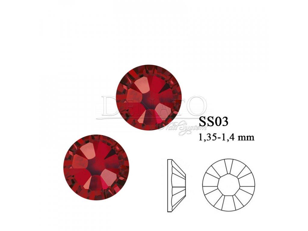 9006 Swarovski Siamt SS03