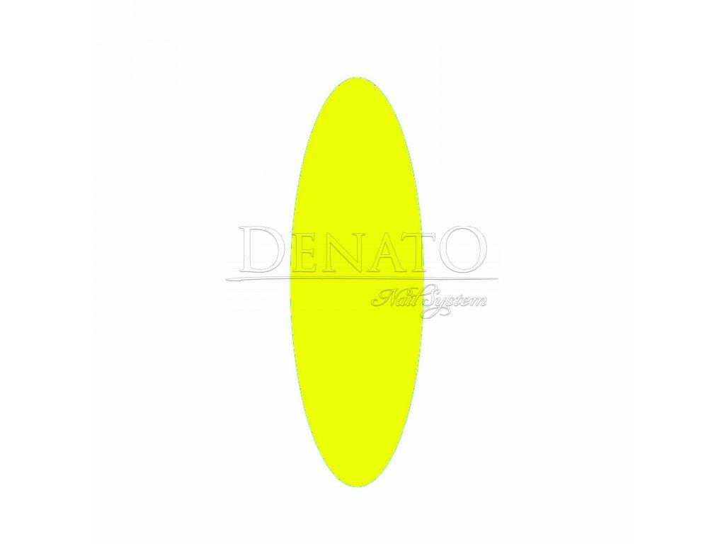 5583 yellow lak na razítkování žlutý 4,5 ml