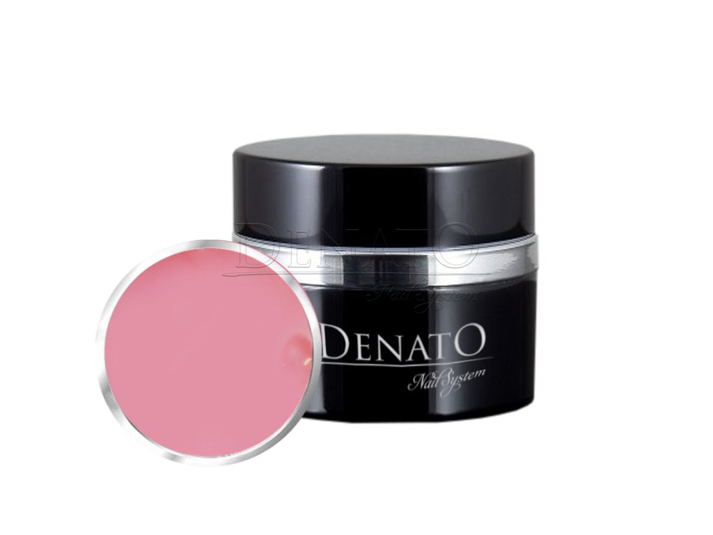 TOUCH Gel Milky Rosé  UV LED Stavební gel