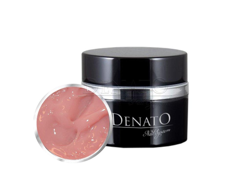 TOUCH Gel COVER Rosé  UV LED Stavební Make up