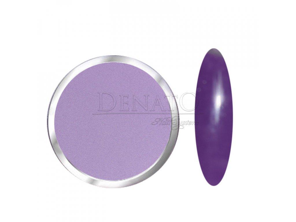 1703 Grape fialový polymer