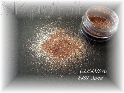 GLEAMING Sand  Třpytky a Glitry