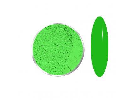 NEON Green  Pigmenty