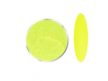 NEON Yellow  Pigmenty