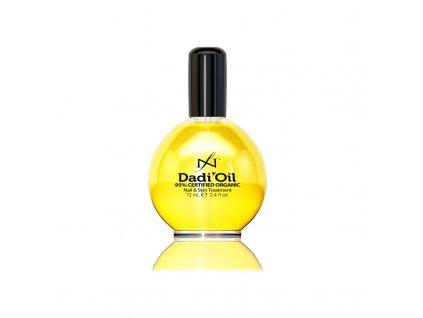 Dadi´Oil 72 ml, olejíček na nehtovou kůžičku, 99 procent přírodní
