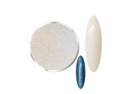 Magic Diamond Blue  Pigmenty