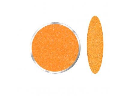 MATTÉ NEON Orange  Třpytky a Glitry
