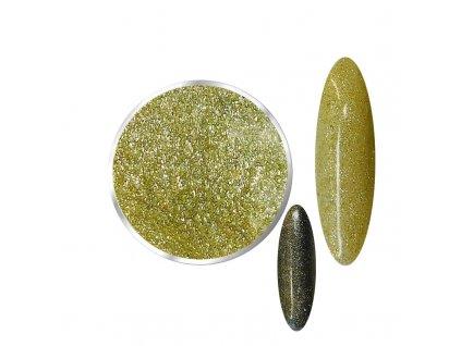 Brilliant Diamond Mint Green  Pigmenty
