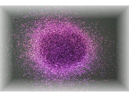Purple Pur  Třpytky a Glitry