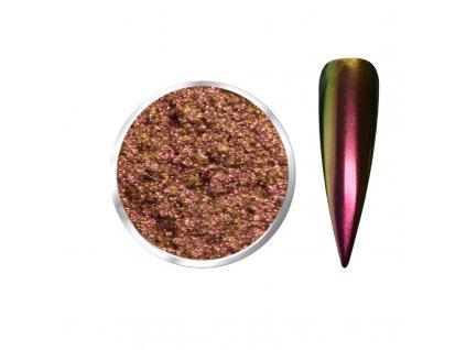 Chameleon Chrome Pigment 4  Pigmenty