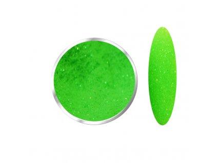 NEON Green  Třpytky a Glitry