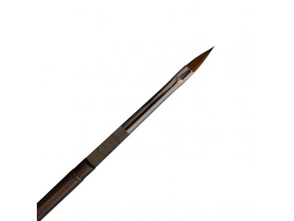 5955 štetec na akryl long life, velikost 6 přírodní chlup
