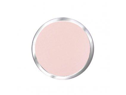 MK Crystal Pink JET stavební polymer transparentní růžový, akryl