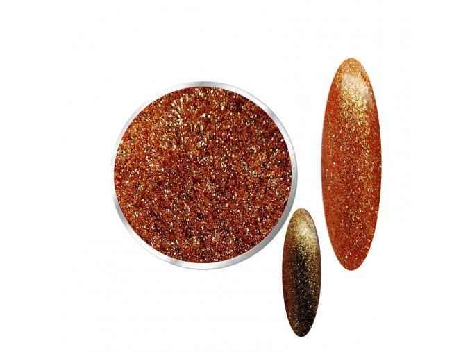 Brilliant Diamond Copper  Pigmenty
