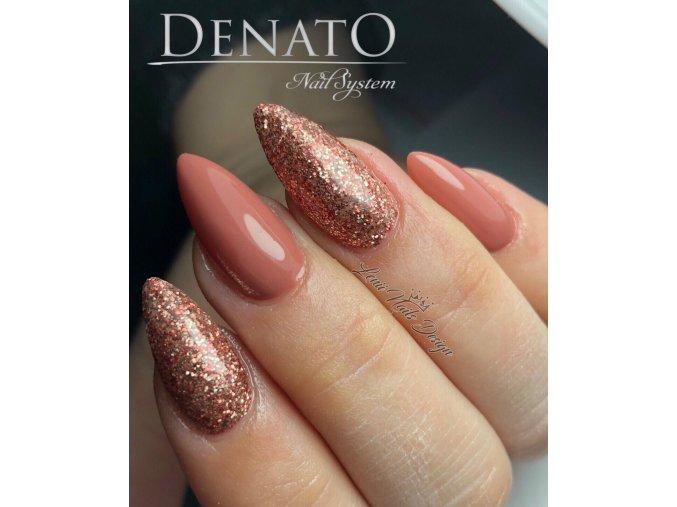 2014 Avalon barevný uv led gel teracotta