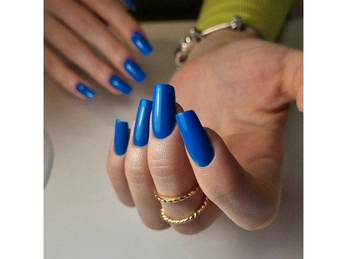 23059 Basic 59 barevný uv led gel tyrkysový