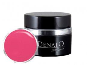 MONOPHASE Rosa, UV LED stavební gel jednofázový růžový