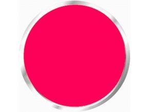 2167 NEON Carnival, neonový růžový barevný uv led gel