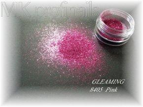 GLEAMING Pink  Třpytky a Glitry
