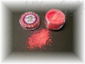 NEON Pink  Pigmenty
