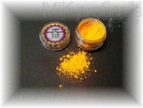NEON Orange  Pigmenty