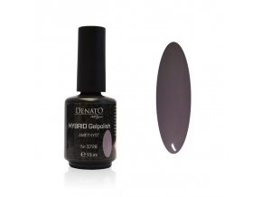 5728 Hybrid Gelpolish smokey violet fialový uv led gel, 15 ml