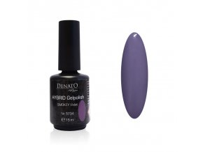 5734 Hybrid Gelpolish Smokey Violet fialový uv led gel, 15 ml