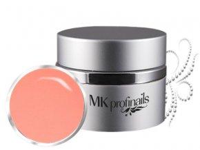 web CAMOUFLAGE Pink Natur, kamuflážní stavební UV LED gel, barva přírodní růžová