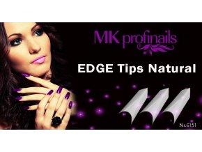 EDGE Tips Natur  Nehtové Tipy