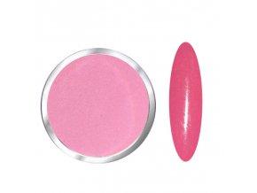 1720 Cherry barevný polymer růžový
