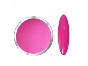 1732 Mandy barevný polymer růžový