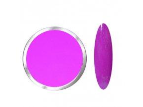 1733 Neon Purple barevný polymer fialový