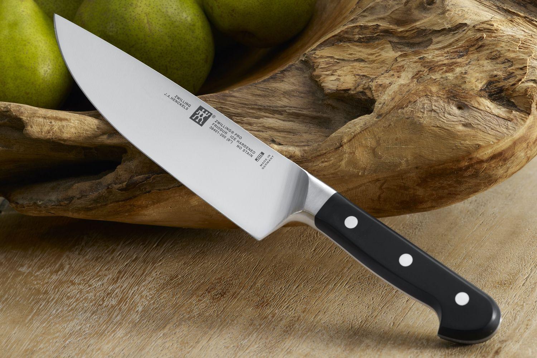 Jak poznat ostrý nůž