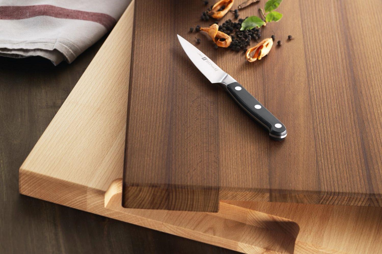 Jak pečovat o dřevěné prkénko