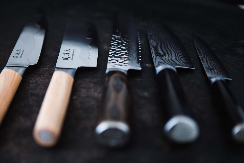 Náš názor na japonské nože KAI