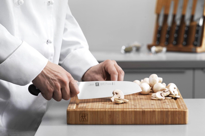 Nože Zwilling pro profesionální kuchaře
