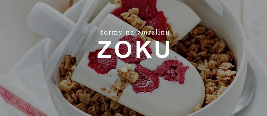 Formy na zmrzlinu Zoku