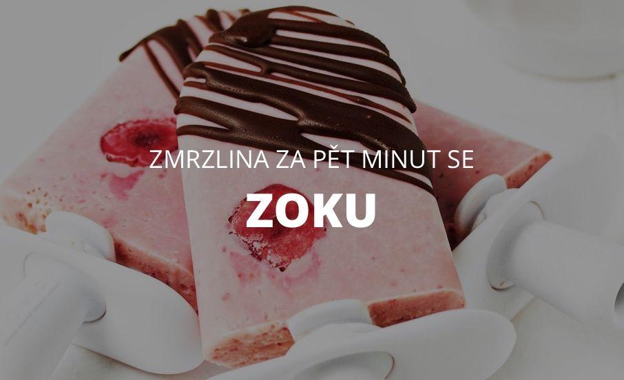 Zmrzliny Zoku