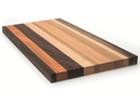 Dřevěná prkénka do kuchyně
