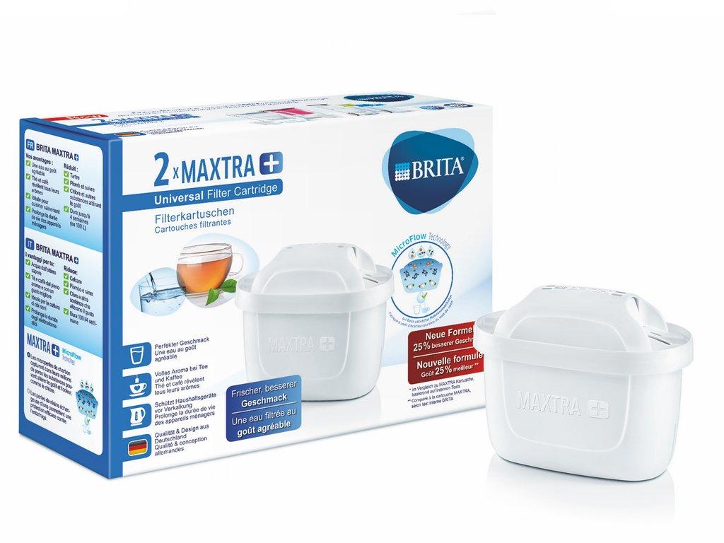 Filtr Brita Maxtra+ 2 ks