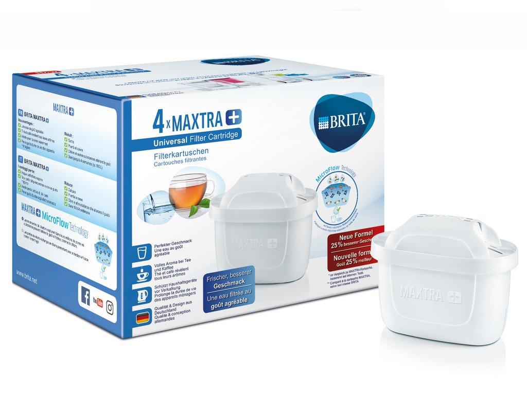Filtr Brita Maxtra+ 4ks